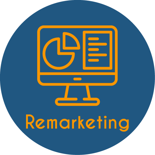 google remarketing icon